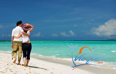 Honeymoon - Vieques Island, Puerto Rico