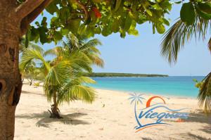 Vieques Island Beaches - Sun Bay