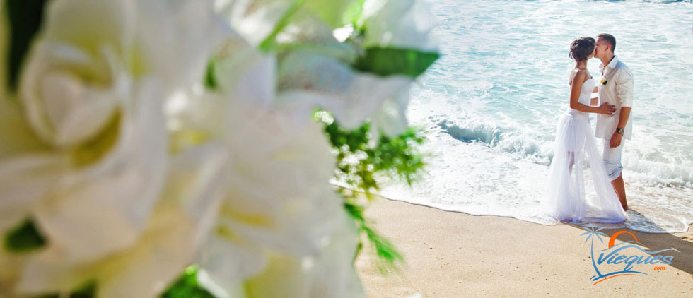 Get Married in Vieques - The Most Romantic Island in the Caribbean