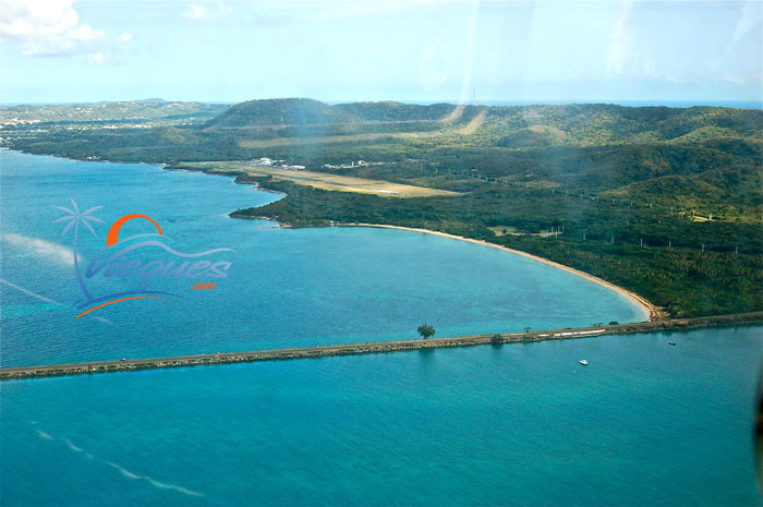 How Long Is The Ferry To Vieques Island
