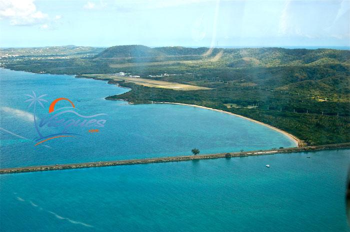 Island Vieques Ferry