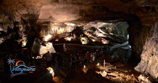 Camuy River Cave  Park, Camuy, Puerto Rico