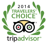 Best Caribbean Island - 2014 Traveler's Choice