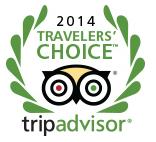 Best Caribbean Island - 2014 Traveler's Choice