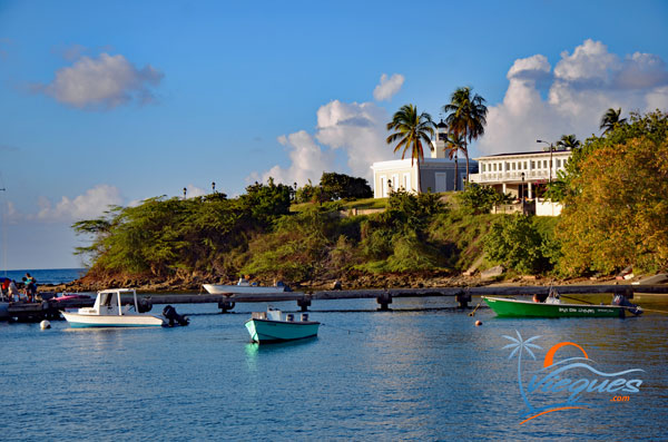 Basic Facts - Vieques, Puerto Rico