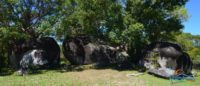 Puerto Ferro Archeological Site - Attractions - Vieques, Puerto Rico