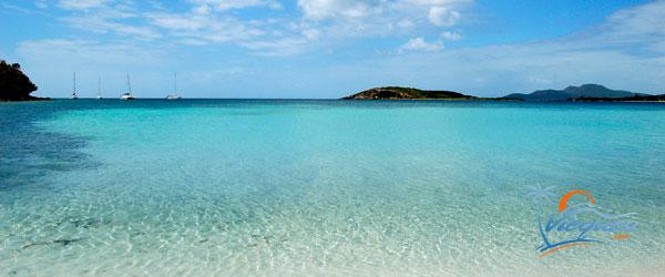 Sun Bay Beach - Vieques, Puerto Rico