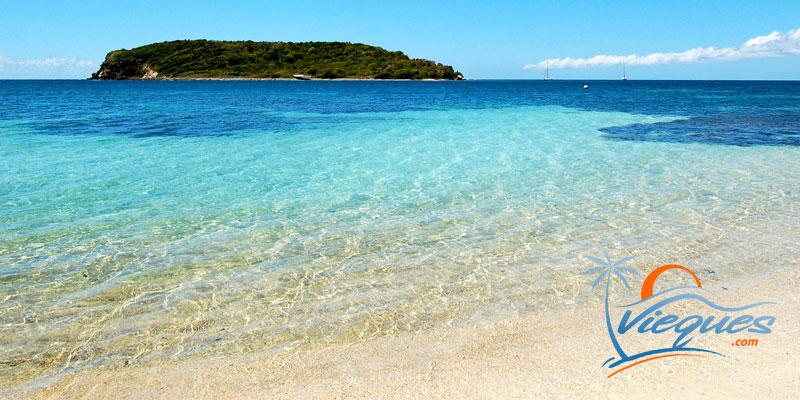 Esperanza Beach / Playa Esperanza - Vieques Island, Puerto Rico