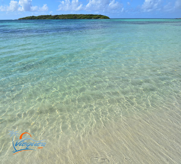 Best beaches in puerto rico for pinterest