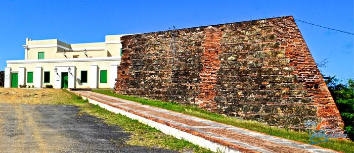 Fortin Conde de Mirasol - Attractions - Vieques, Puerto Rico