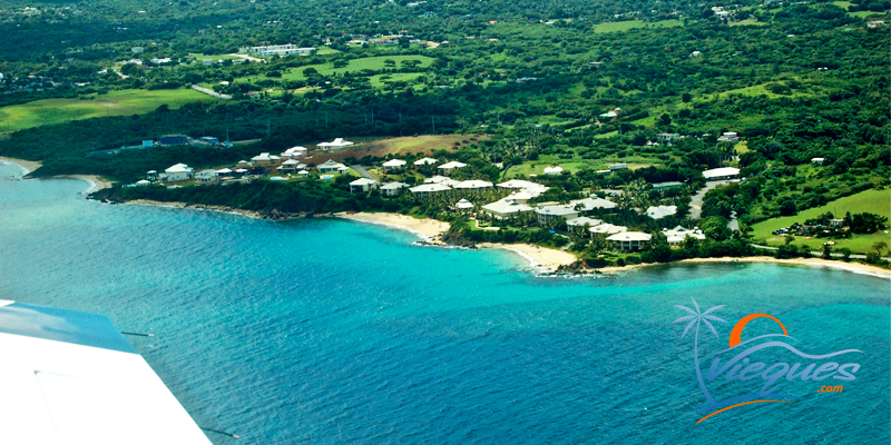 Vieques Travel