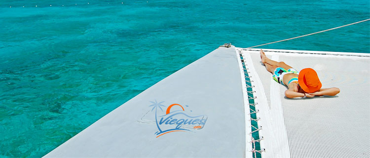 Sailing - Things to do in Vieques, Puerto Rico