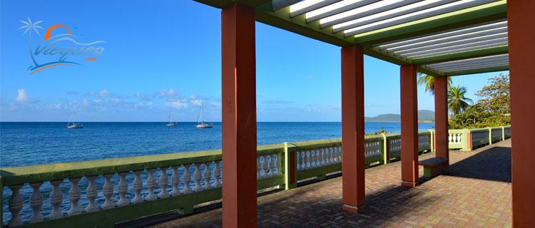 Sightseeing - Isla de Vieques, PR