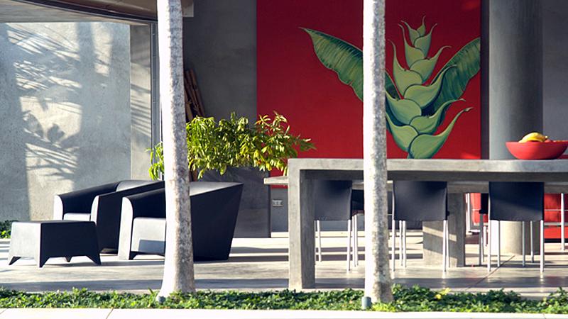 Hix Island House - Eco-Luxury Hotel - Vieques, Puerto Rico