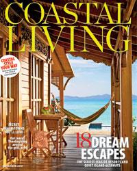Viva Vieques! by Coastal Living. Nov. 2010