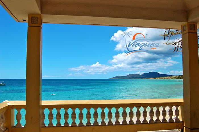 El Malecon, Esperanza, Isla de Vieques, Puerto Rico