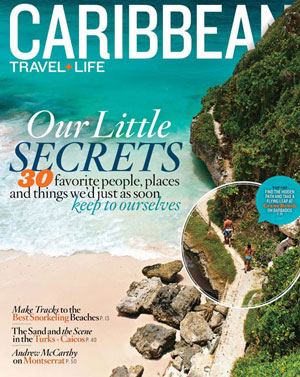 Snorkel Off the Sand by Caribbean Travel & Life. Oct 2011