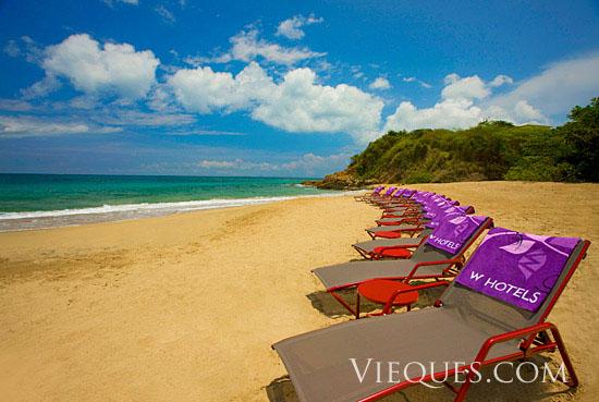Vieques Hoteles Puerto Rico W Retreat 2