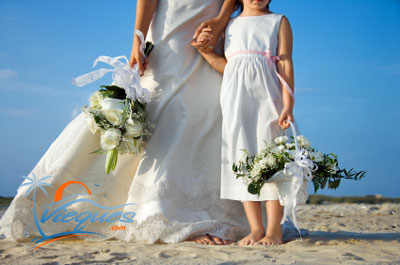 Vieques Island Wedding