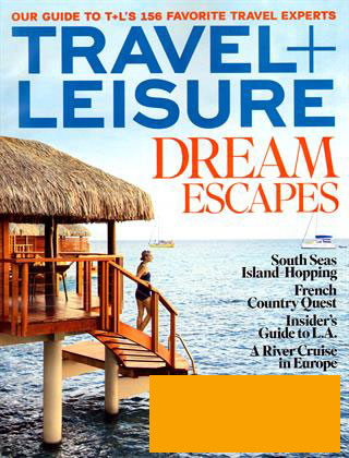No. 11 World's Best Island by Travel & Leisure – October 2012