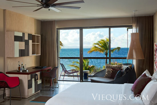 Vieques W Hotel Retreat Spa 2