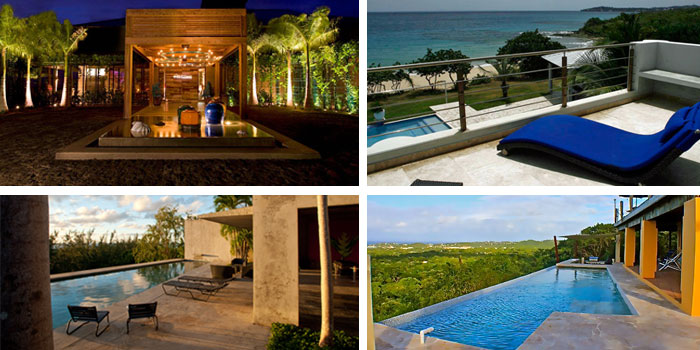 Vieques Lodging Hotels Guest Houses Small Inns