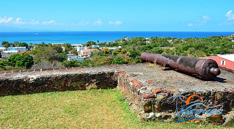 Museums in Vieques, Puerto Rico