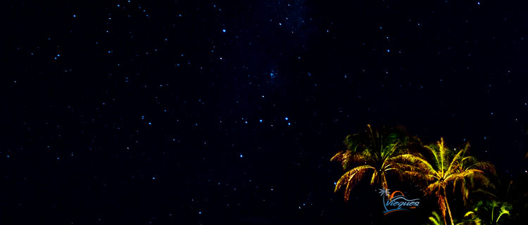 Stargazing - Things to do in Vieques Island, Puerto Rico