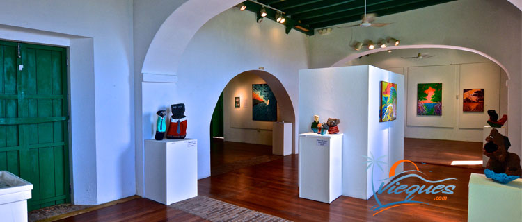 Visit our museums - Things to do in Vieques, Puerto Rico