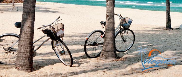 Bicycling - Things to do in Vieques Island, Puerto Rico