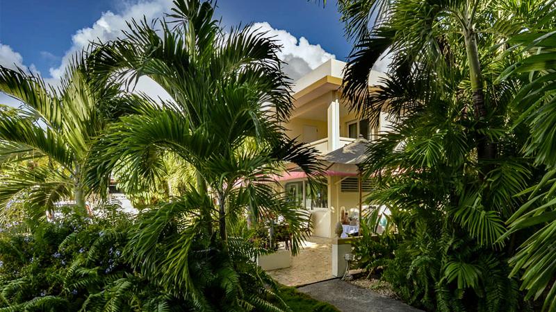 Malecon House Waterfront Hotel Esperanza Vieques Puerto Rico
