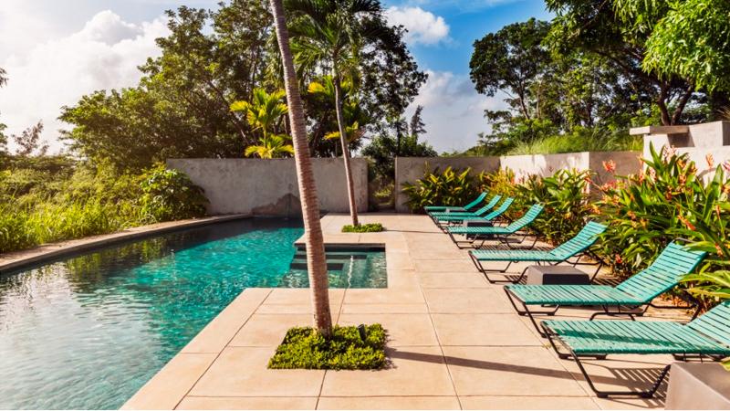 Hix Island House Eco Luxury Hotel Vieques Puerto Rico