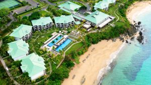 Best Beach resorts in Puerto Rico - W Retreat & Spa
