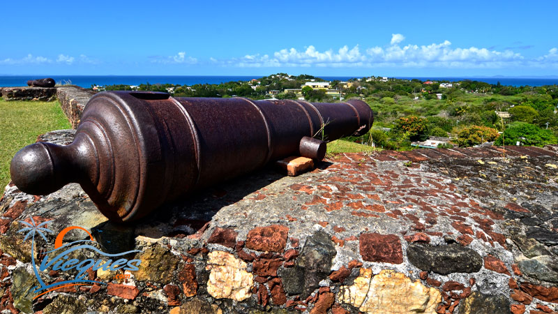 History of Vieques Puerto Rico