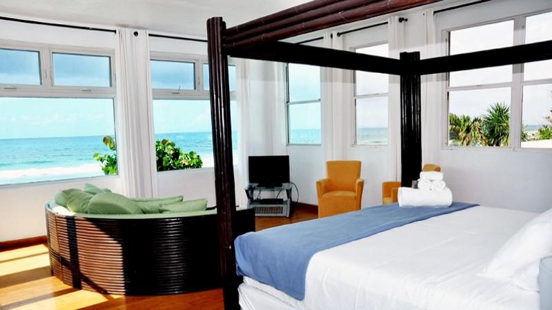 Bravo Beach Hotel - Vieques Island, Puerto Rico