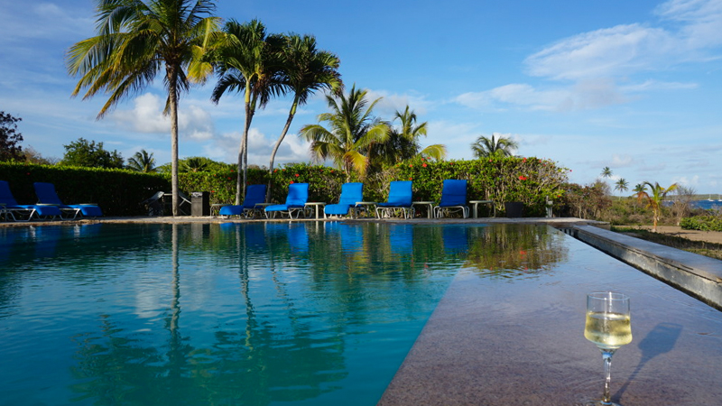 Blue Horizon Boutique Resort -  Vieques - One of the Islands of Puerto Rico