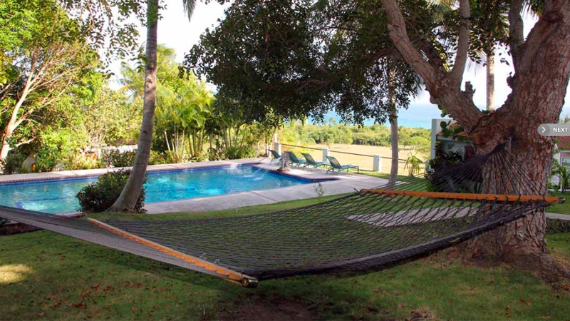 Hacienda Tamarindo - Bed & Breakfast / Small Inn - Vieques, Puerto Rico