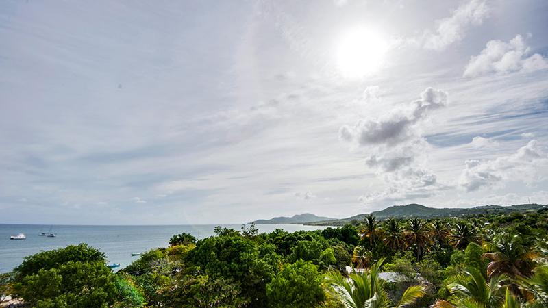 El Blok - Hotel in Esperanza, Vieques, Puerto Rico